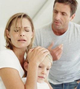 Оспаривания отцовста